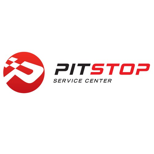 logo PIT STOP