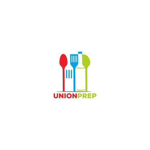 Logo for Union Prep