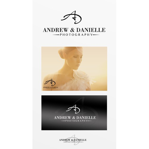 New logo wanted for Andrew and Danielle Photography