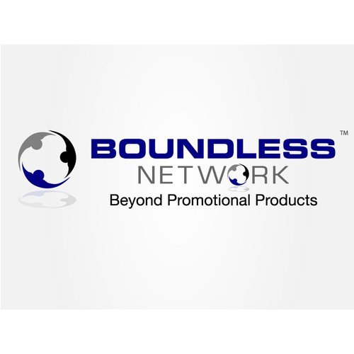 Help Boundless Network with new corporate brand colors