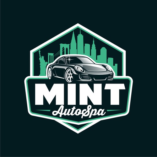 Mint Auto Spa