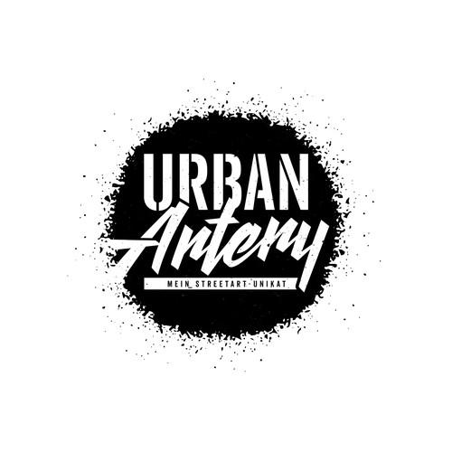Logo design for Urban Artery