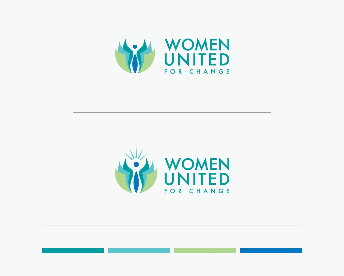 Create logo for women empowerment philanthropic organization