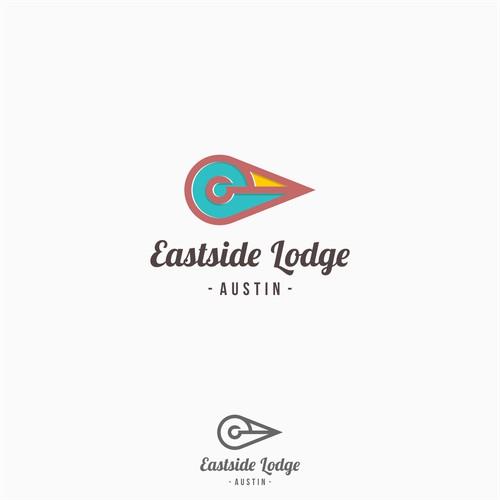Logo for Travel & Hotel