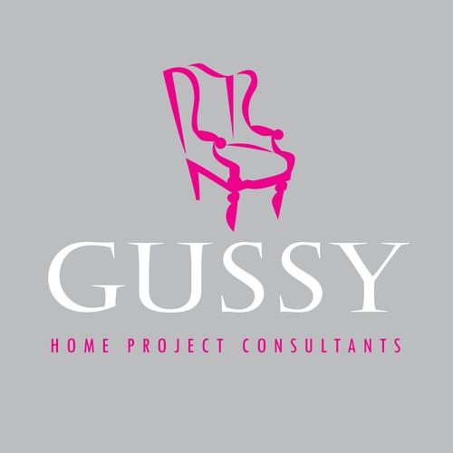 Logo for Gussy
