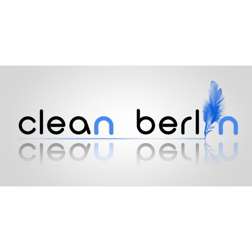 logo for CleanBerlin