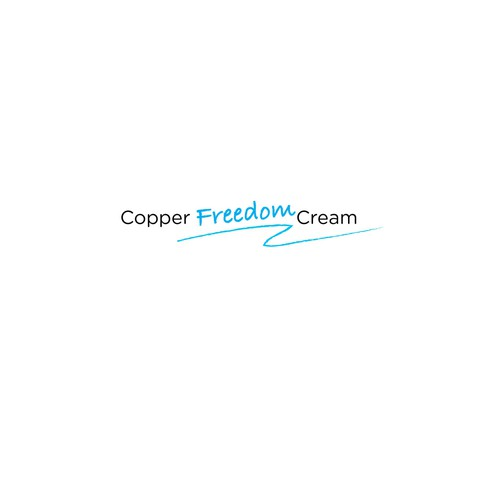 Copper Freedom Cream