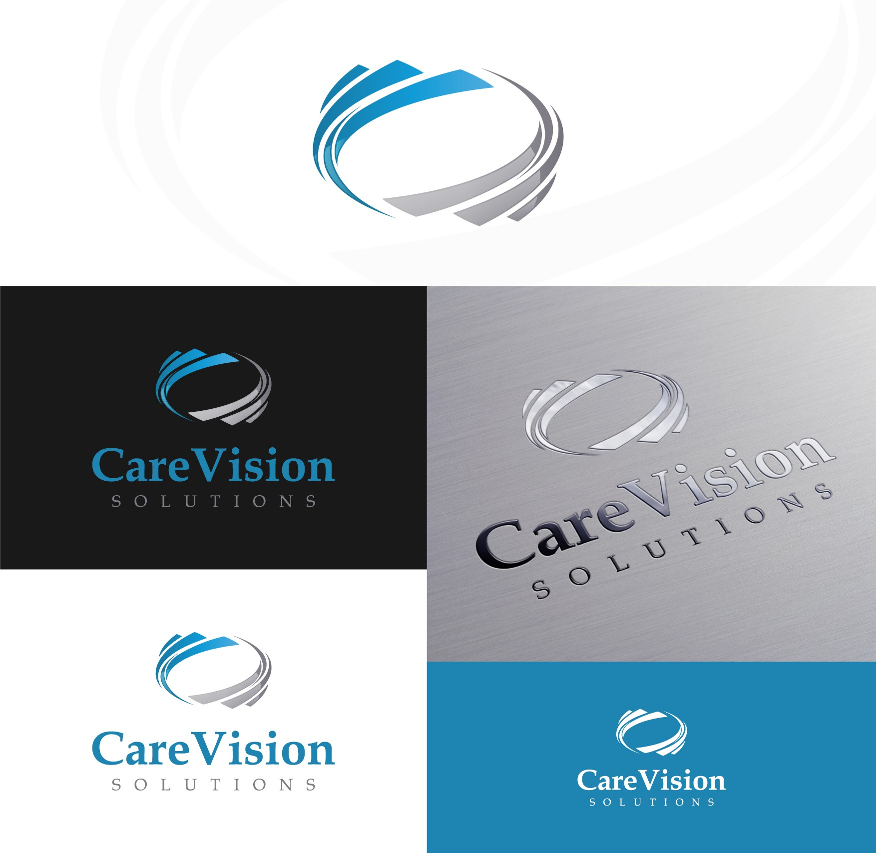 Create a logo design that consumers and healthcare professionals love...