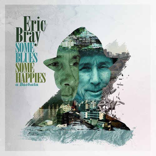 Album Cover Eric Bray