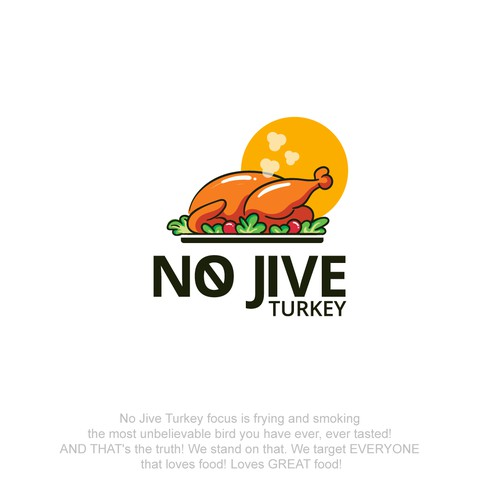 NO JIVE TURKEY