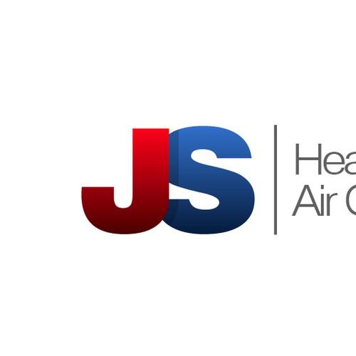 JS Logo Design