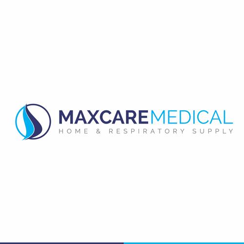 Medical Logo and Website Hosted
