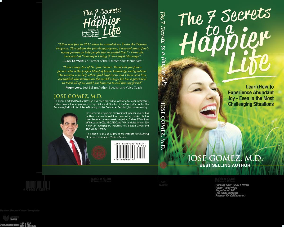 BOOK COVER FOR INGRAMSPARKS