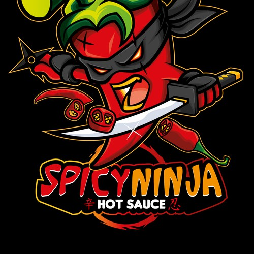Spicy Ninja