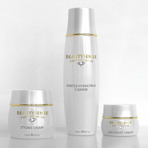 BeautySense needs a new product packaging
