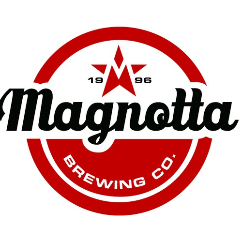 New logo wanted for Magnotta Brewing Co.
