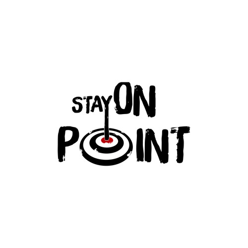 Stay on point tshirt
