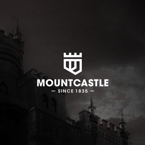 mountcastle logo