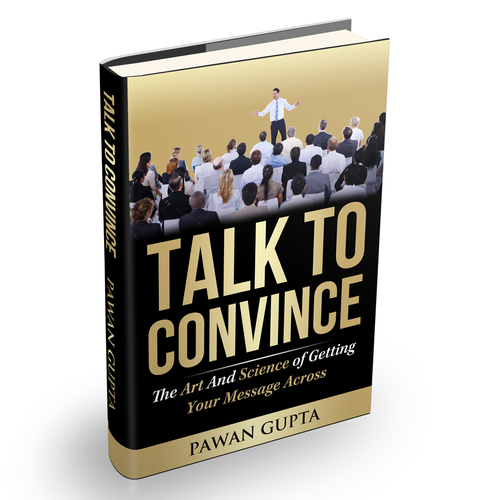 Talk to Convince