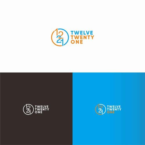 Typographic Logo Concept