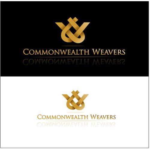 Commonwealth Weavers Logo