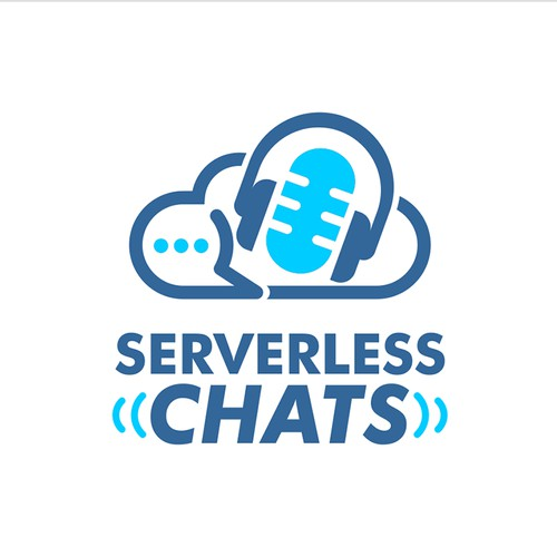 Serverless Technology Podcast Logo