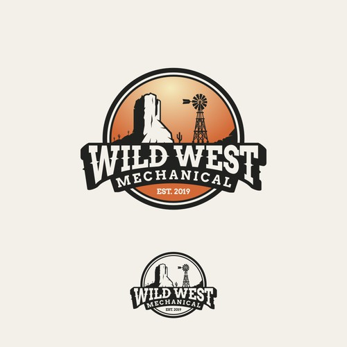 WILD WEST MECHANICAL