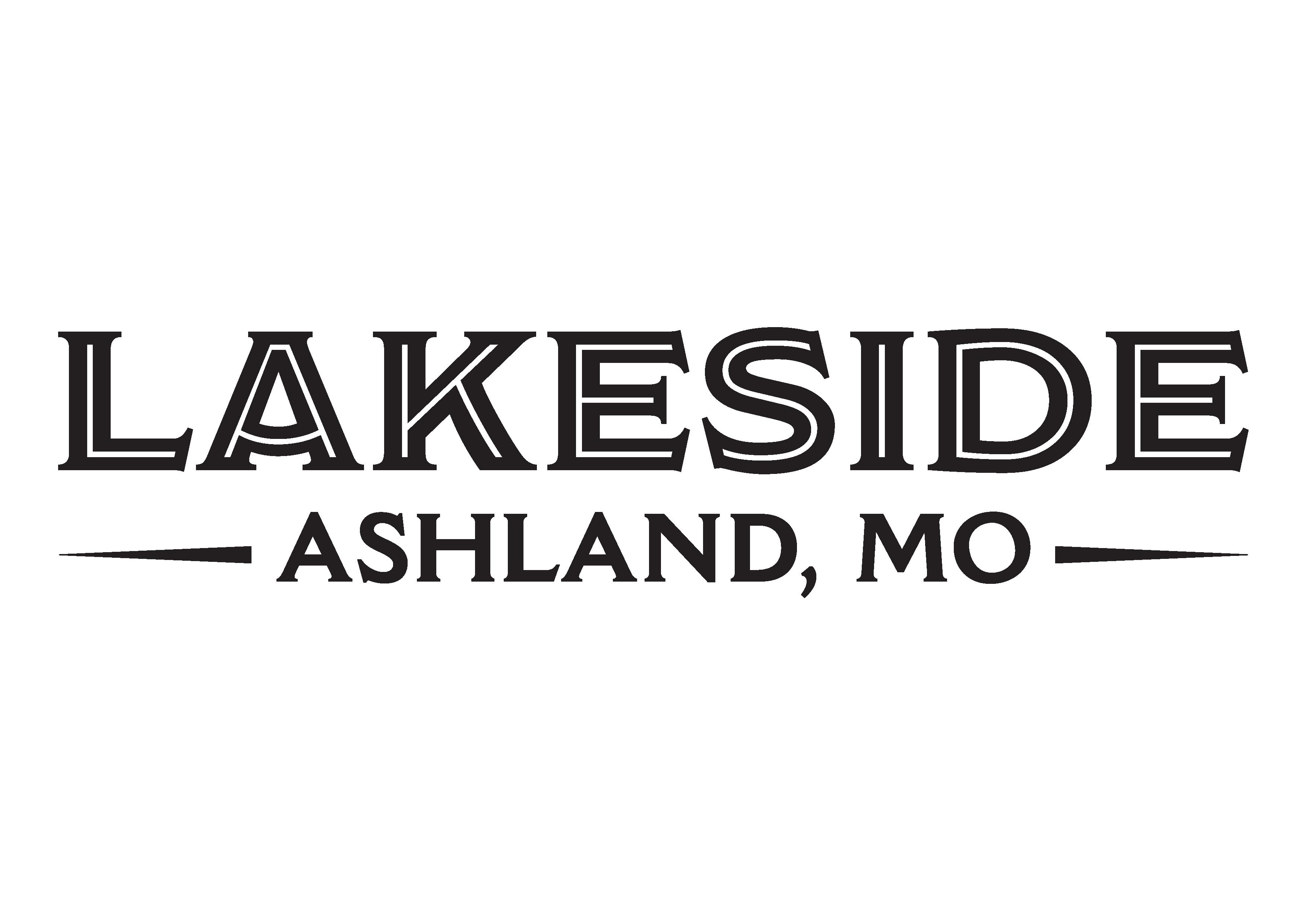 Logo for Lakeside