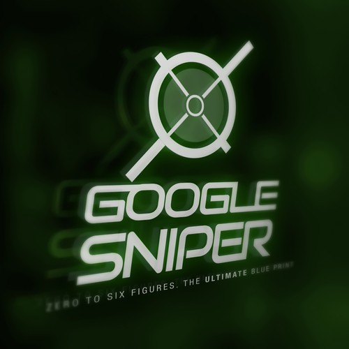 New logo for Google Sniper