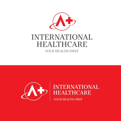 A+ International Healthcare, Your health first