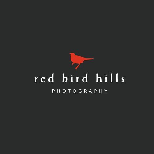 Logo for a photography company.