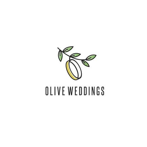 olive weddings