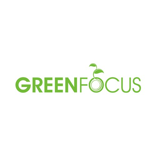 logo for Green Focus