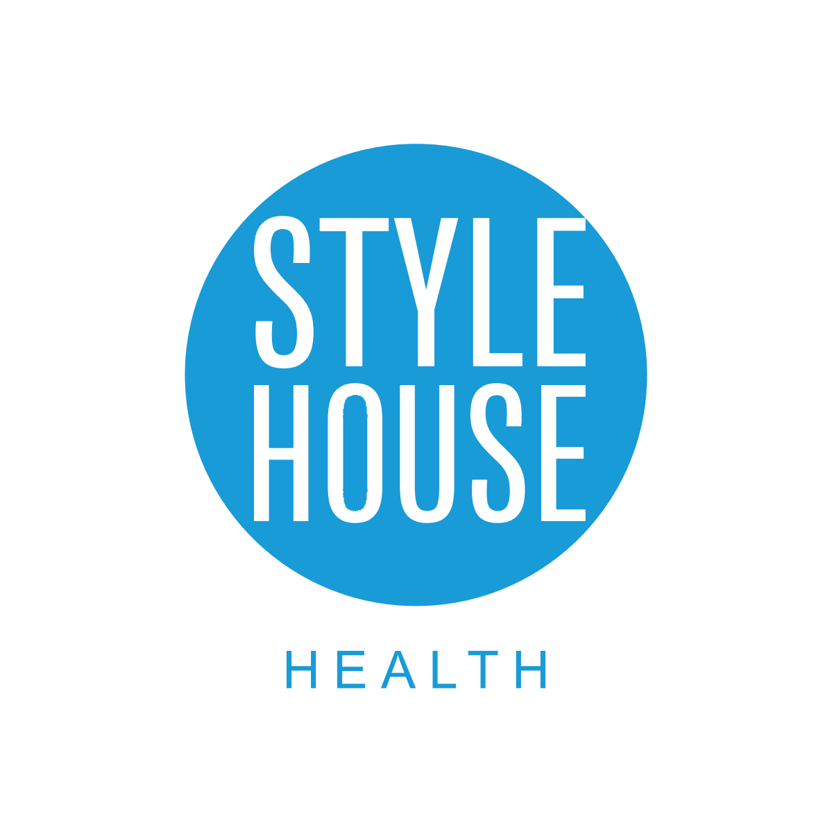Style House Health and Style House Cosmetics in Cyan (Turquoise)