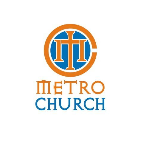 Metro Church Logo
