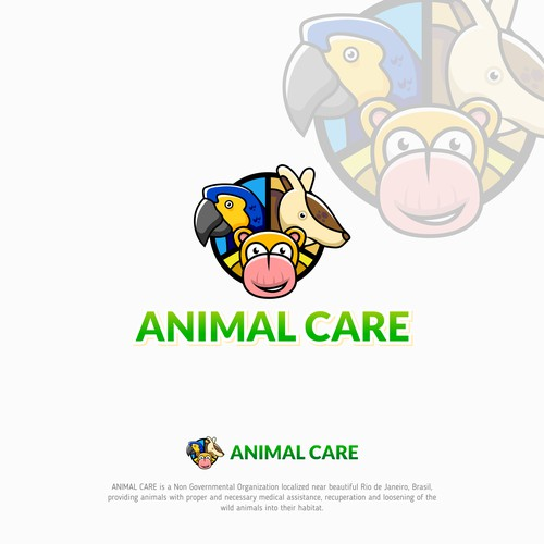 Tropical Animal Care