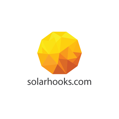 Solarhooks.com logo