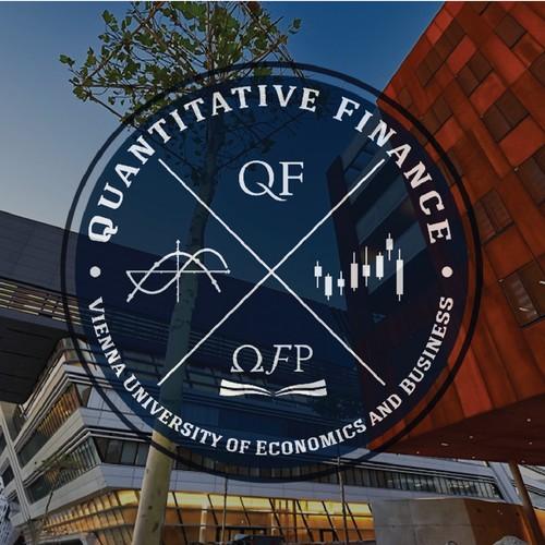 University Master Program Quantitative Finance needs Logo