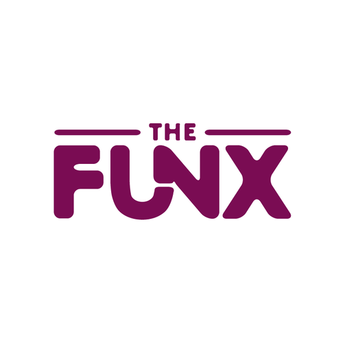 Create a logo for The Funx!