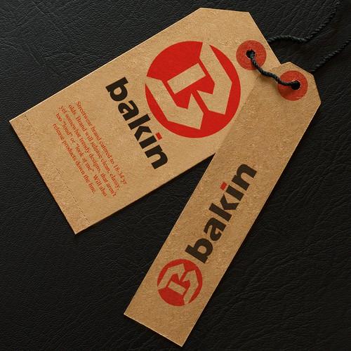 bold logo concept for streetwear fashion