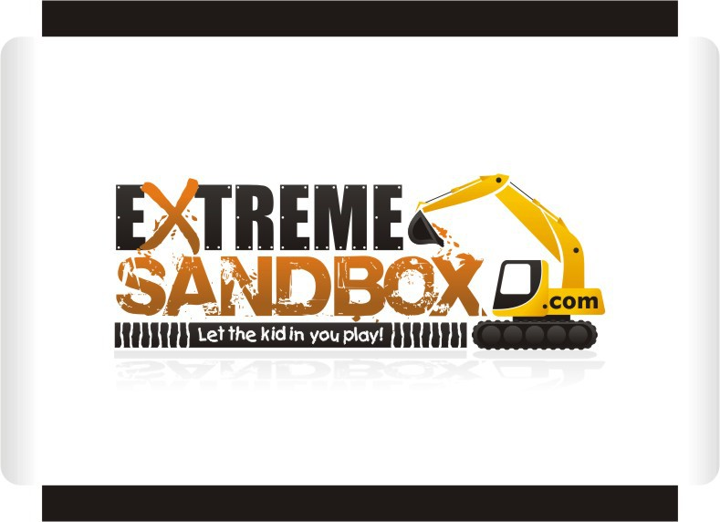 New logo wanted for Extreme Sandbox