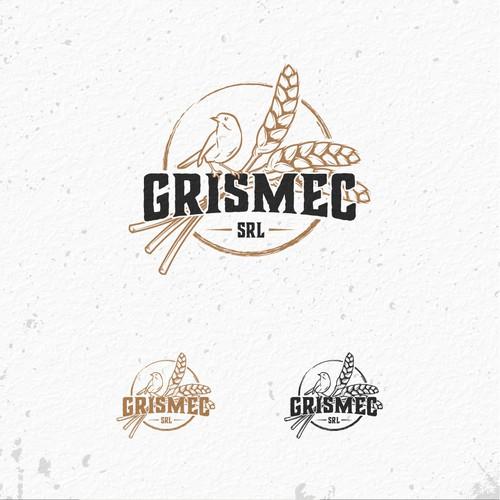 Grismec Logo Option