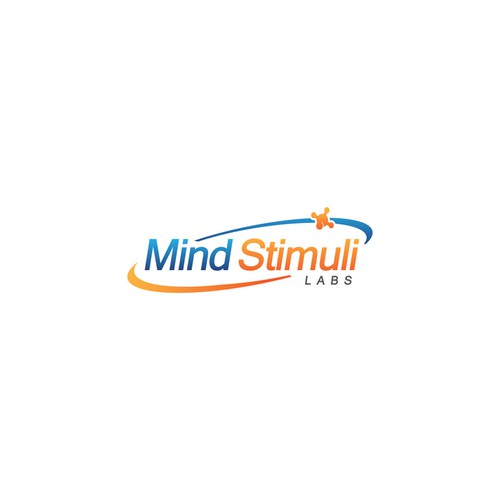 Create the next logo for MInd Stimuli Labs