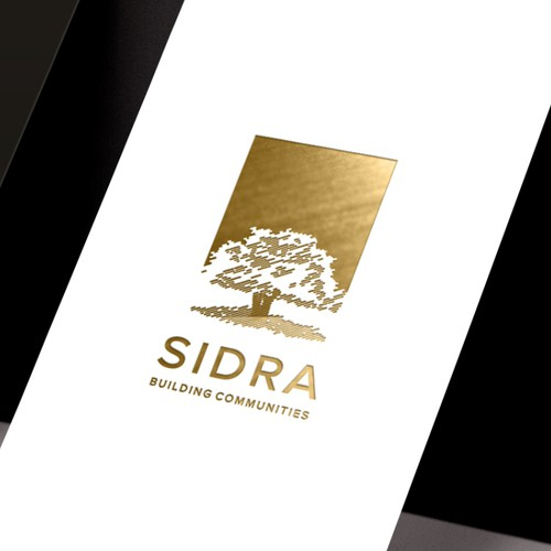 Logo for Sidra