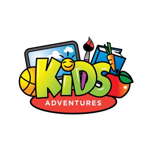 bold kids logo
