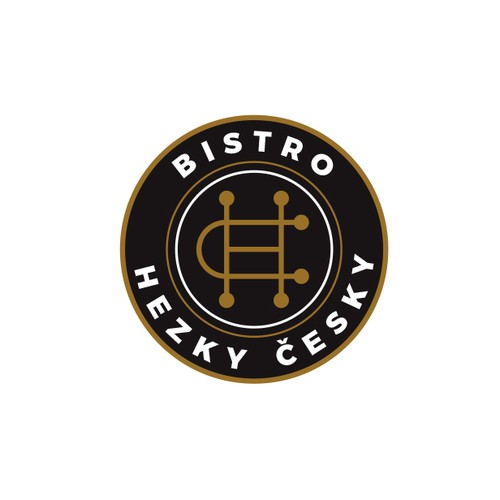 Reto Logo Design | Bistro