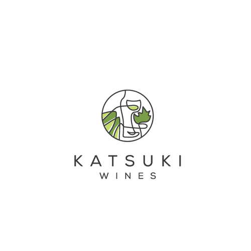 katsuki wines