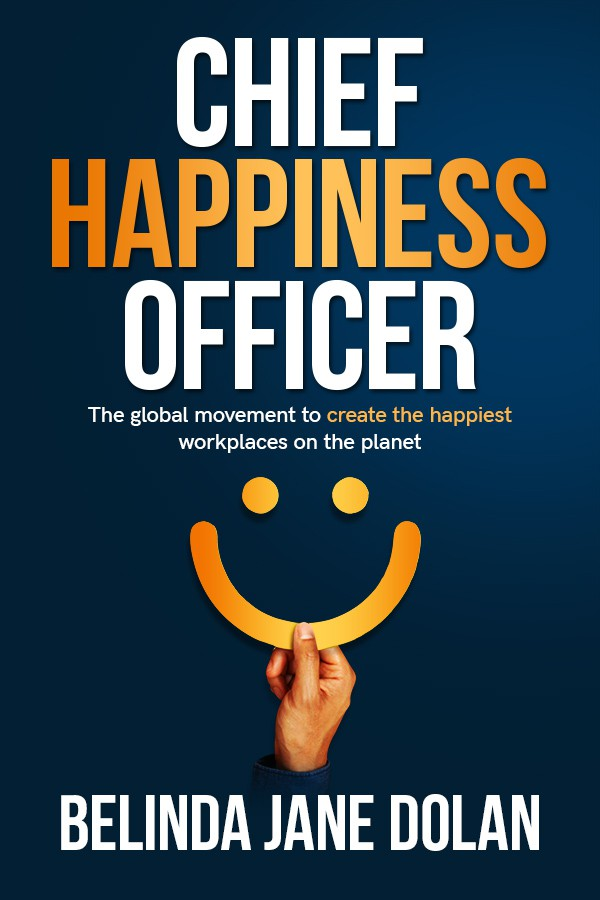 Be part of creating the happiest workplaces on the planet