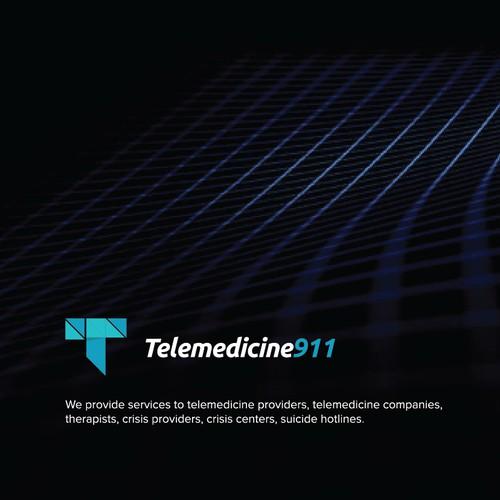 Telemedicine911 Logo Entries