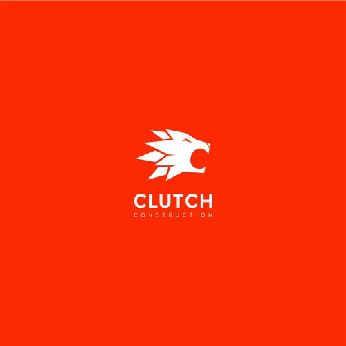 logo for clutch